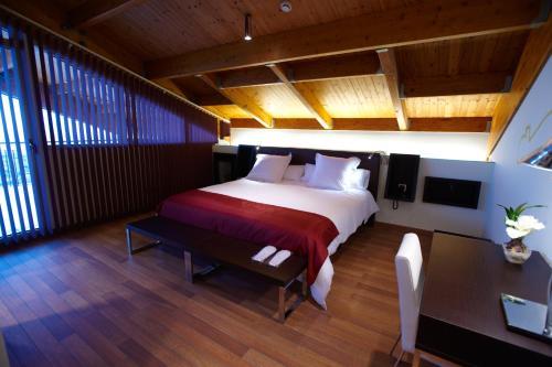 Premium Double Room Hotel Eguren Ugarte 3