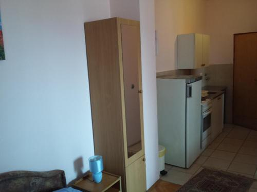 Apartments & Hostel Zdrava Hrana