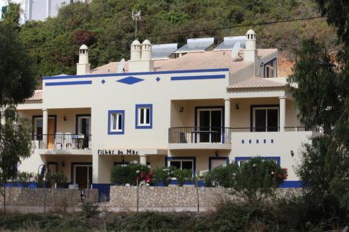 Filhas do Mar Apartments Salema Algarve Portogallo