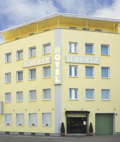 Hotel Freiheit In Koln Deutz
