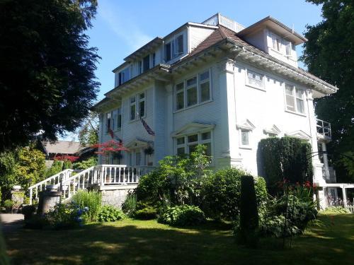 Balfour House BC, 0