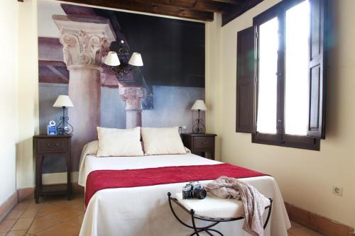 Casa del Capitel Nazari Granada