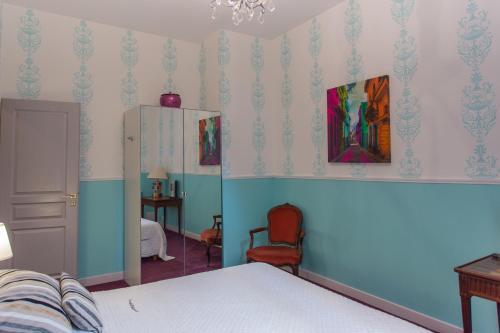 Maison d 39 h tes chambre en ville bordeaux prix photos for Bordeaux une chambre en ville