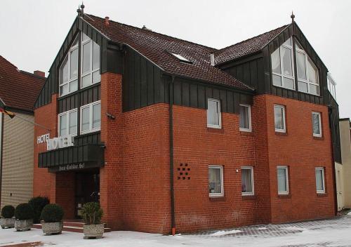 Hotel Einfelder Hof Garni Neumunster