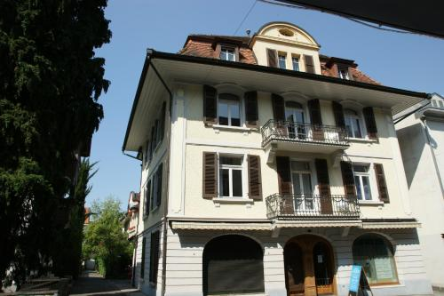 Swiss Holidays Apartment Rosenstrasse 10