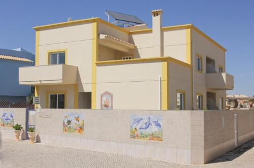Casa Holandesa Lagos Algarve Portogallo