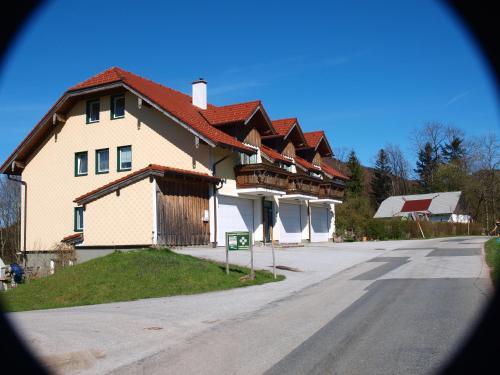 Ferienhof Kehlbauer - Comfort Apartment mit 2 Schlafzimmern und Balkon