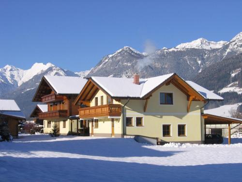 Land- und Appartementhaus Pircher - Apartment