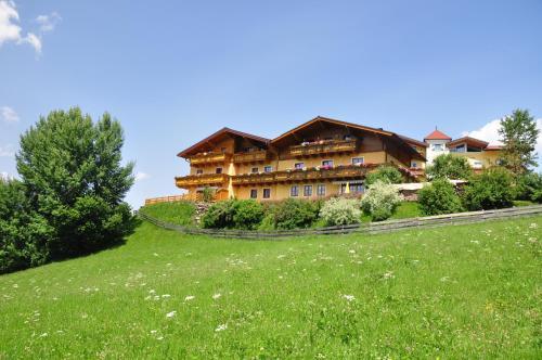 Отель Haus Höllwart 0 звёзд Австрия