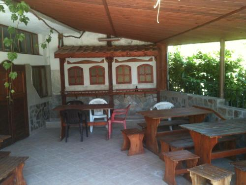 Prostor Guest House
