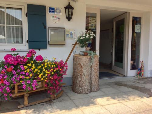 Schwangauer Ferienhaus photo 4