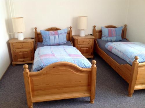 hotel landhaus neu golm em bad saarow pieskov desde 65 rumbo. Black Bedroom Furniture Sets. Home Design Ideas