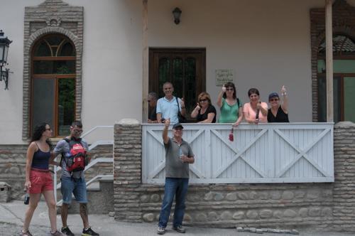 Dzveli Ubani HotelRoom Photo