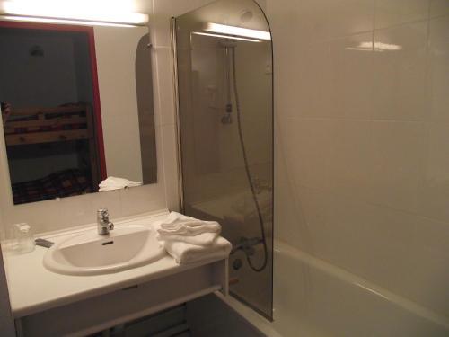 Hotel Résidence Anglet Biarritz-Parme
