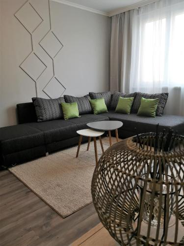 ZEN apartman - Miskolc