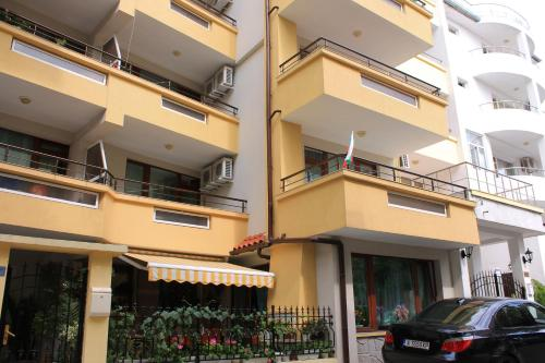 Prestige Guest House