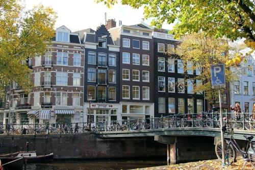 Отель B&B Bij Tijn op de Gracht 0 звёзд Нидерланды