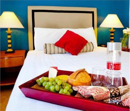 Alpine Inn And Suites