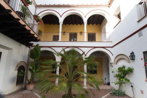 Apartamentos Los Patios de la JuderГa