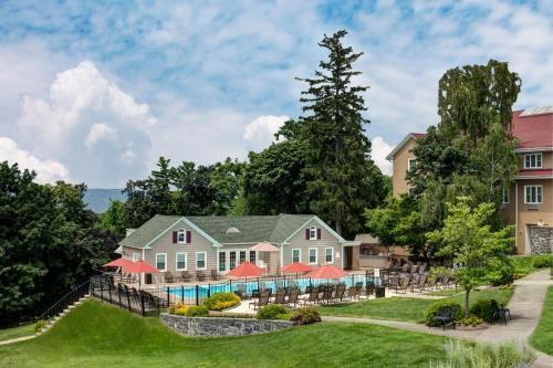 Tarrytown House Estate on the Hudson, Tarrytown
