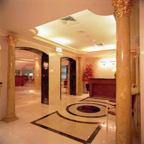 Elaf Taiba Hotel, Медина