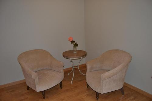 Habitación Doble Deluxe - 1 o 2 camas - Uso individual Hotel Villa Monter 3