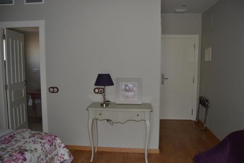 Deluxe Doppel-/Zweibettzimmer - Einzelnutzung Hotel Villa Monter 11