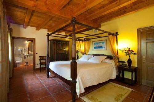 Habitación Doble Superior Relais du Silence Hotel & Spa Etxegana 3
