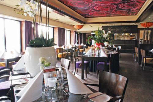 Fletcher Hotel - Restaurant Heiloo