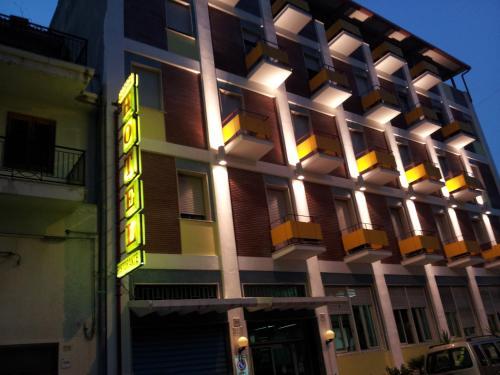 Отель George Hotel 3 звезды Италия