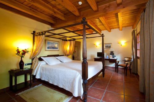 Habitación Doble Superior Relais du Silence Hotel & Spa Etxegana 8