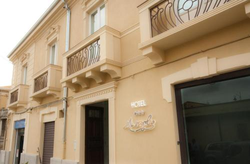 foto Hotel Muraglie (Stefanaconi)