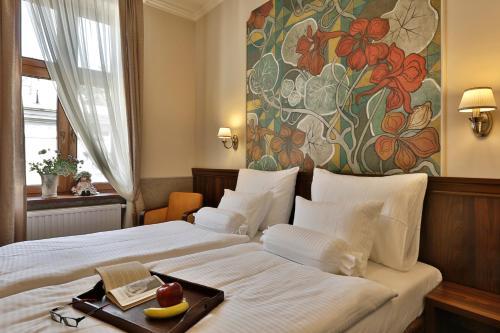 Hotel Amber Design