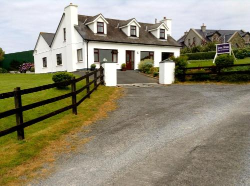 Photo of Cnoc Breac B&B Hotel Bed and Breakfast Accommodation in Cleggan Galway