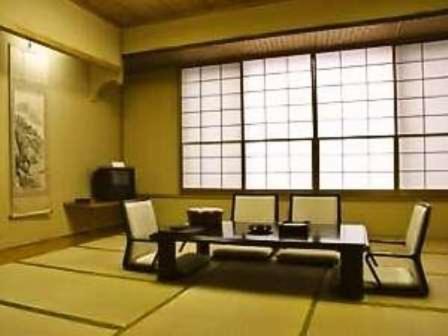 Yamanakako Shuzanso