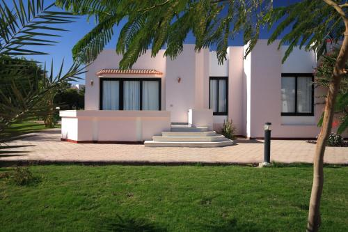 Two-Bedroom Bungalow (4 Adults) - Egyptians and Residents Only