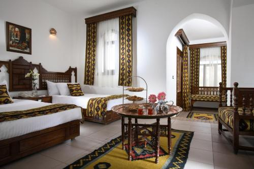 Standard Double or Twin Room - Egyptians and Residents Only