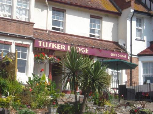 Tusker Lodge - Adults Only (B&B)