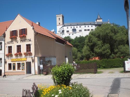 Hotel u Martina - Koc�bka
