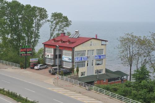 Hotel Mavi Kiyi