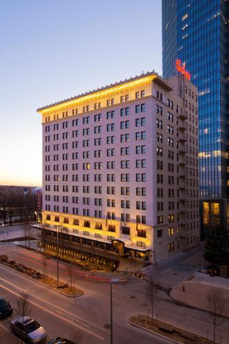 Colcord Hotel Oklahoma City