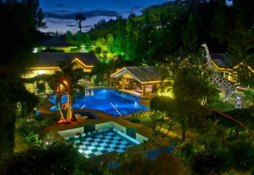 Picture of Deep Forest Garden Hotel