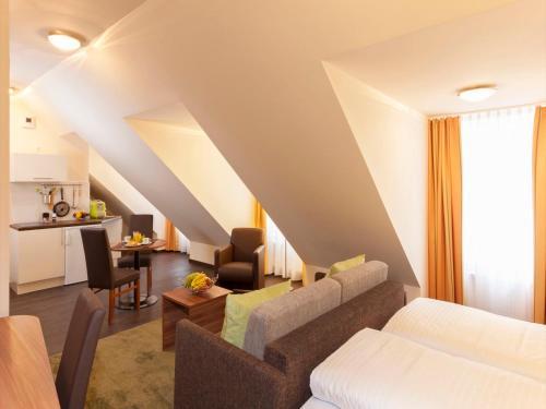 BATU Apart Hotel photo 37