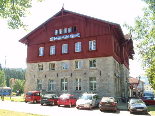 Apartmány Elisabeth