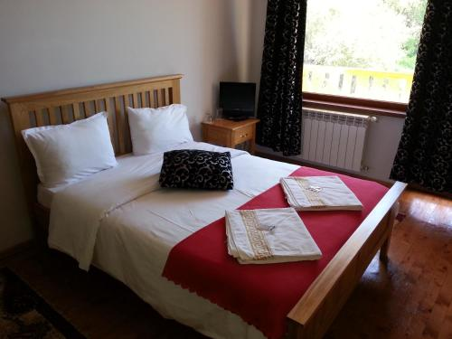 Apartmá Junior (2 dospělí) (Junior Suite (2 Adults))