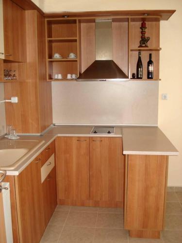 L Apartment Cabacum