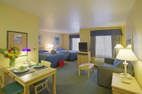 Photo of Extended Stay Deluxe - Pointe Orlando Hotel Bed and Breakfast Accommodation in Orlando Florida