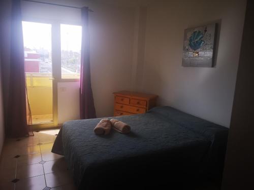 Apartamento clari arinaga