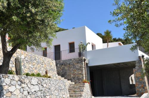 foto Villa Ca' Bianca (Pietra Ligure)