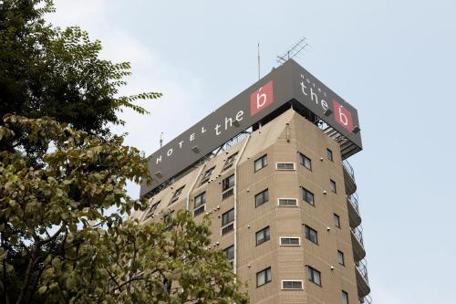 The B Tokyo Sangenjaya